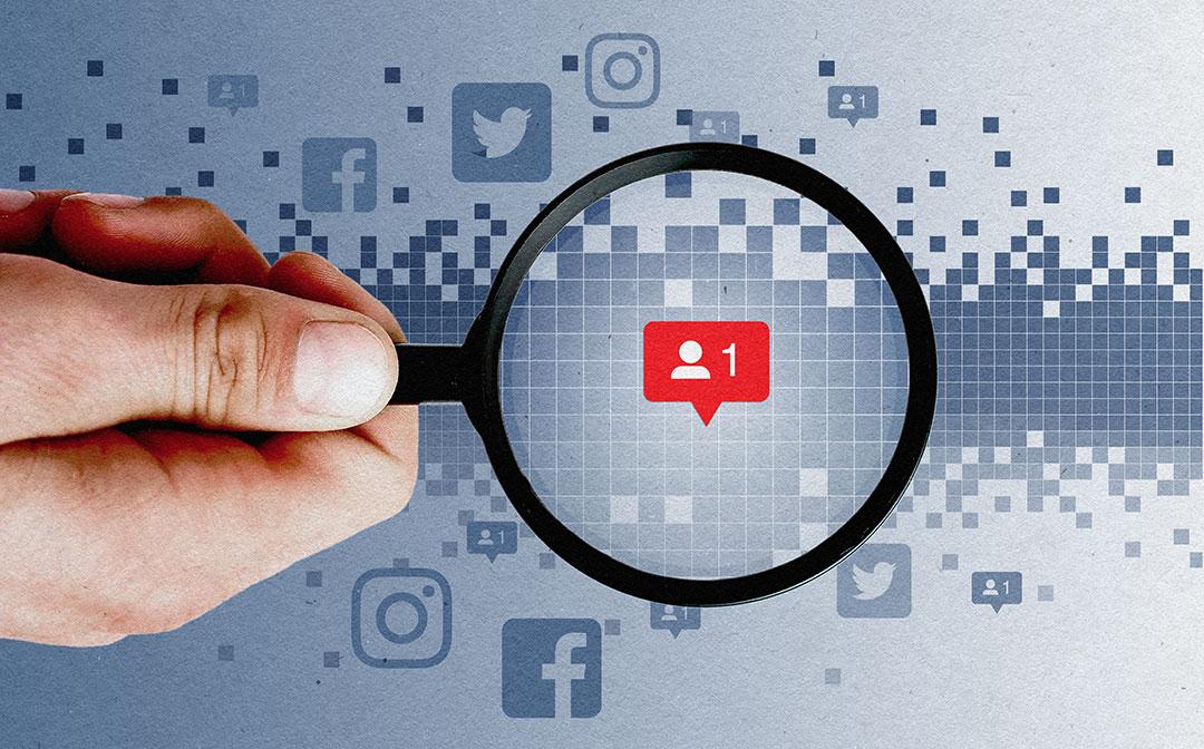 Social Media Investigation (SOCMINT)